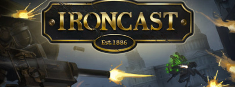 War Is Imminent – Ironcast Barreling Onto The Nintendo Switch On 10th August