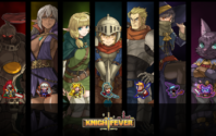 Adventure RPG Knight Fever Launches on Android