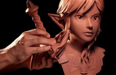 Sculpting Link