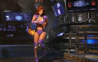 NetherRealm Introduces Starfire For Injustice 2