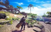 Monster Hunter World – Weapon Overview Videos Presented
