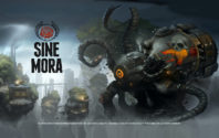 Sine Mora EX Coming to Switch this Summer