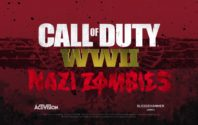 Call of Duty WWII's Nazi Zombies Trailer is AWESOME