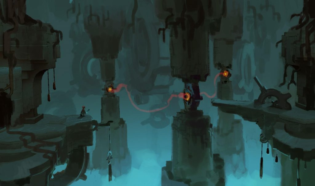 PS4 and PC Game Hob Gets Release Date